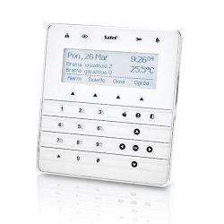 INT KSG WSW 250x250 - Klawiatura alarmu Satel INT-KSG-WSW