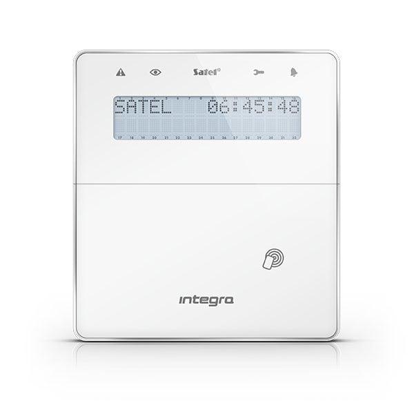INT KWRL WSW 600x600 - Klawiatura alarmu Satel INT-KWRL-WSW