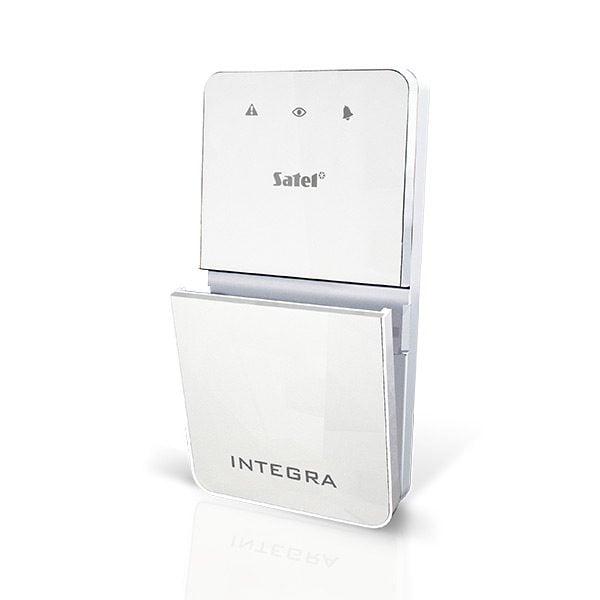 INT SF WSW 600x600 - Klawiatura alarmu Satel INT-SF-WSW