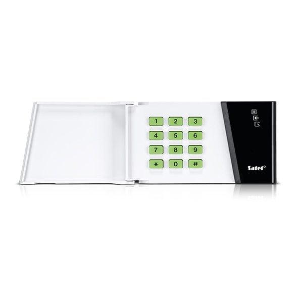 INT SZK GR 600x600 - Zamek szyfrowy Satel INT-SZK-GR