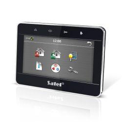 INT TSG BSB 250x250 - Klawiatura alarmu Satel INT-TSG-BSB