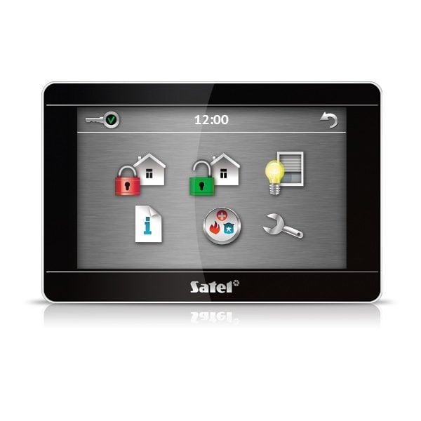 INT TSH BSB 600x600 - Klawiatura alarmu Satel INT-TSH-BSB