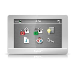 INT TSH SSW 250x250 - Klawiatura alarmu Satel INT-TSH-SSW