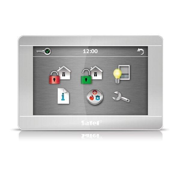 INT TSH SSW 600x600 - Klawiatura alarmu Satel INT-TSH-SSW