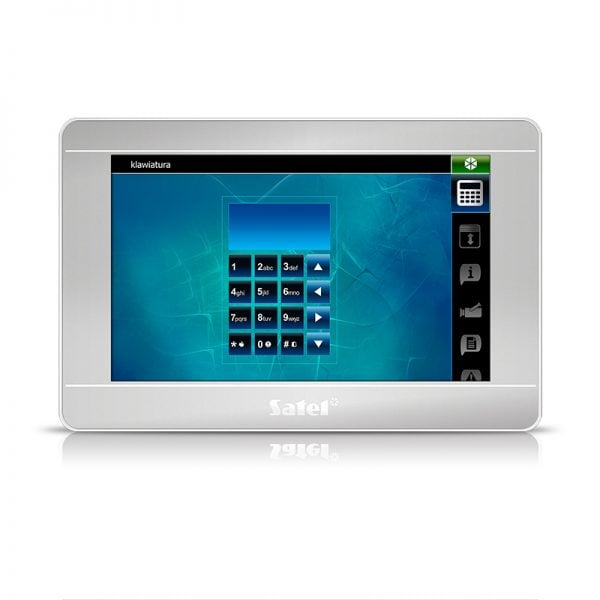 INT TSI SSW3 600x600 - Klawiatura alarmu Satel INT-TSI-SSW