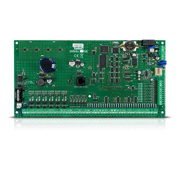 INTEGRA 128 600x600 - Centrala alarmowa Satel INTEGRA 128