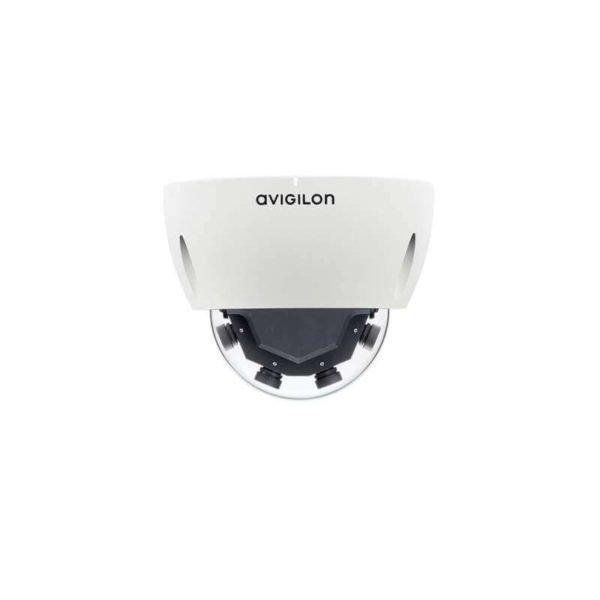 JPEG2000 HD Panoramic Dome180CameraSide1140x640rev2 600x600 - Kamera IP Avigilon 8.0MP-HD-DOME-180