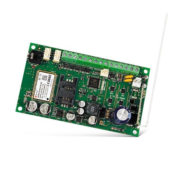 MICRA1 600x600 - Centrala alarmu Satel MICRA