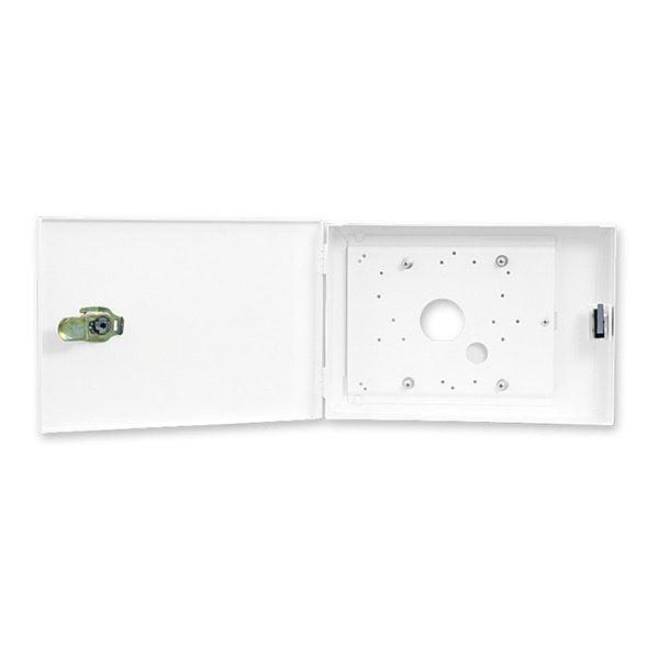 OBU M LCD S 600x600 - Obudowa do alarmu Satel OBU-M-LCD-S
