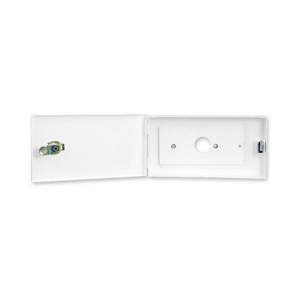 OBU M LED 600x600 - Obudowa do alarmu Satel OBU-M-LED