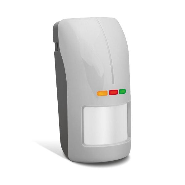 OPAL GY 600x600 - Czujka ruchu Satel OPAL Pro GY
