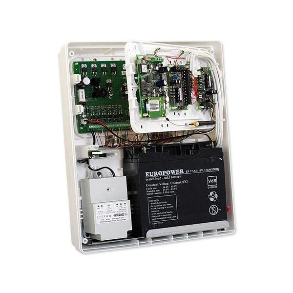 OPU 3 P 600x600 - Obudowa do alarmu Satel OPU-3 P