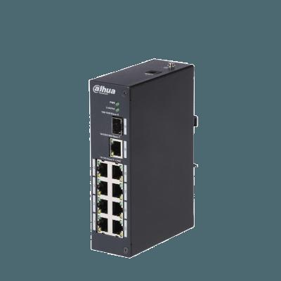 PFS3110 8P 96 thumb - Switch Dahua PFS3110-8P-96