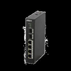 PFS3206 4P 120 thumb 250x250 - Dahua PFS3206-4P-120