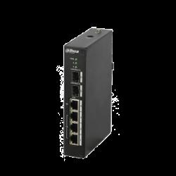 PFS3206 4P 96 thumb 250x250 - Dahua PFS3206-4P-96