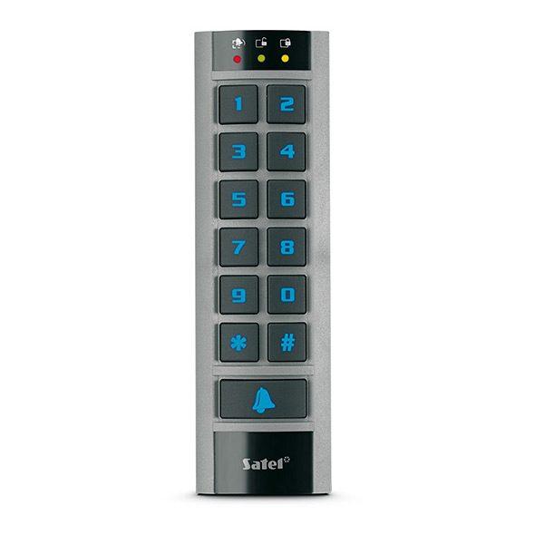 PK 01 600x600 - Zamek szyfrowy Satel PK-01