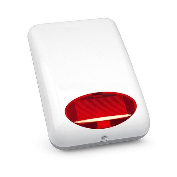 SPL 5010 R 600x600 - Syrena alarmowa Satel SPL-5010 R
