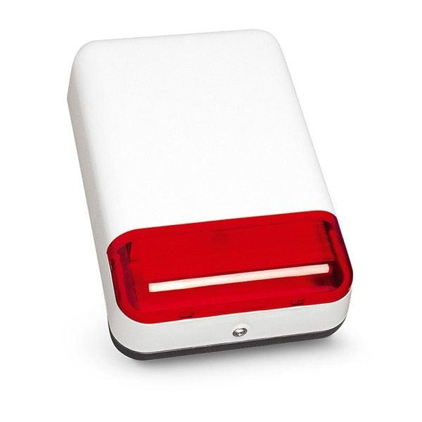 SPLZ 1011 R 600x600 - Syrena alarmowa Satel SPLZ-1011 R