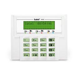VERSA LCD GR 250x250 - Klawiatura alarmu Satel VERSA-LCD-GR