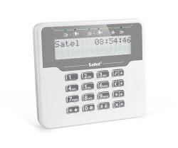 VERSA LCDM WH 250x209 - Centrala alarmowa Satel VERSA 10