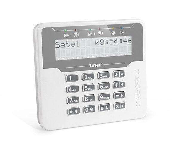 VERSA LCDM WH 600x502 - Klawiatura alarmu Satel VERSA-LCDM-WH