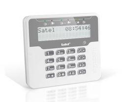 VERSA LCDR WH 250x209 - Klawiatura alarmu Satel VERSA-LCDR-WH