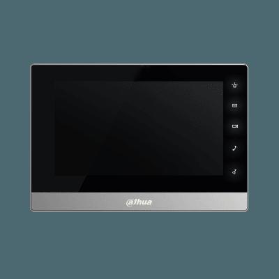 VTH1510CH1 thumb - Panel wideodomofonowy Dahua VTH1510CH