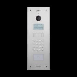 VTO1210C X thumb 250x250 - Wideodomofon Dahua VTO1210C-X