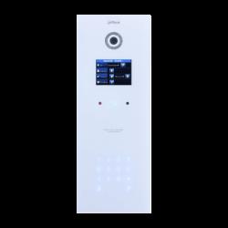 VTO1220BW thumb 250x250 - Wideodomofon Dahua VTO1220BW