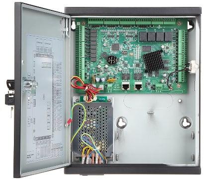 asc2204c h img1 - Kontroler dostępu Dahua ASC2204C-H