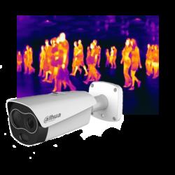 dahua thermowizja 250x250 - Kamera do pomiaru temperatury Dahua DH-TPC-BF5421-T