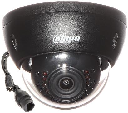 dh ipc hdbw1230ep 0280b black1 - Kamera IP Dahua IPC-HDBW1230E-0280B-BLACK