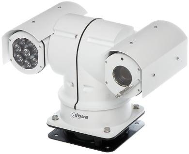 dh ptz35230u ira n - Kamera IP obrotowa Dahua PTZ35230U-IRA-N