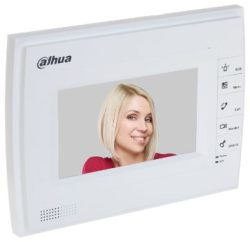 dh vth1520ah 250x242 - Panel wideodomofonowy Dahua VTH1520AH