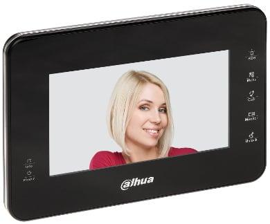 dh vth1560b - Panel wideodomofonowy Dahua VTH1560B