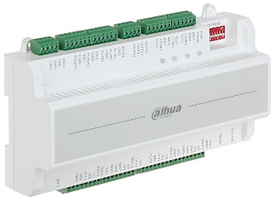 dhi asc1202b d - Kontroler dostępu Dahua ASC1202B-D