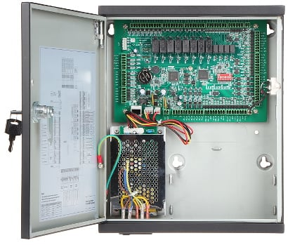 dhi asc1204c d img1 - Kontroler dostępu Dahua ASC1204C-D