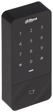 dhi asi1201e - Zamek szyfrowy Dahua ASI1201E