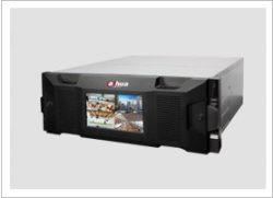 Rejestratory IP do 32 kamer i więcej