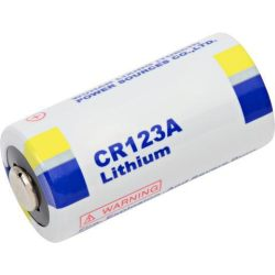 lith 8 480x480 250x250 - Bateria do czujki Satel CR123A