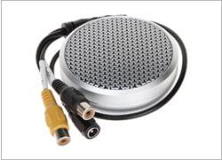 Mikrofony