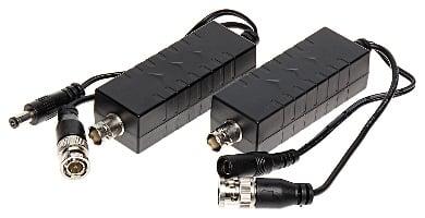 pfm810 - Transmiter zasilania i video Dahua PFM810