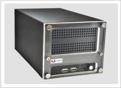 Rejestratory IP NVR