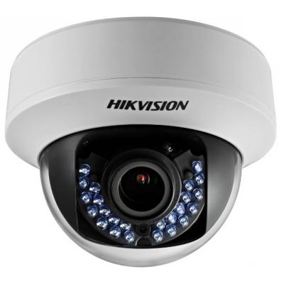1 5 - Kamera kopułkowa Hikvision DS-2CE56D0T-VPIR3E(2.8-12mm)