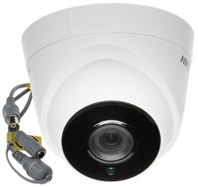 20 3 - Kamera kopułkowa Hikvision DS-2CE56D0T-IT3F(3.6mm)