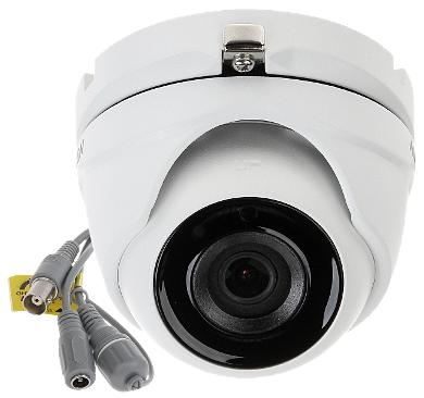 26 2 - Kamera kopułkowa Hikvision DS-2CE56H0T-ITMF(2.8mm)