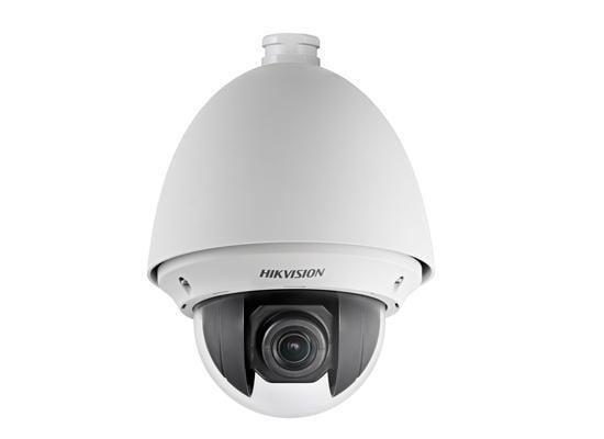 4 2 - Kamera obrotowa Hikvision DS-2AE4215T-D