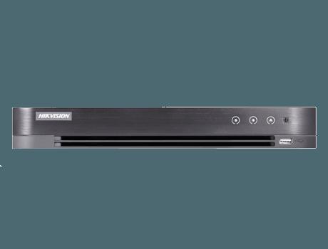 8 - Rejestrator kamer Hikvision DS-7216HQHI-K2/A