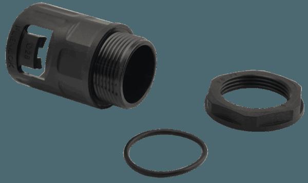 ARAP21P 1 600x357 - Dławnica prosta fi 21mm Pulsar ARAP21P
