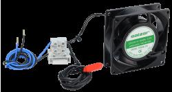 ARAW45 1 250x134 - Wentylator z czujnikiem temperatury Pulsar ARAW45